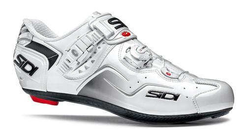 Zapatos blancos Sidi para hombre Cv4f0uNx